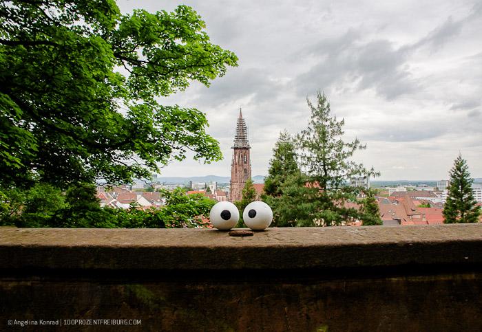 Deine Stadt mit anderen Augen!