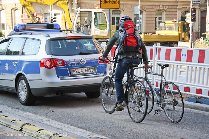 Fahrradstadt Freiburg