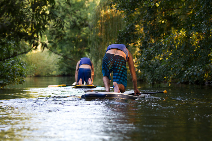 Stand-up-Paddling in Freiburg (21)