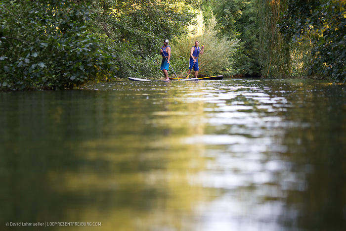 Stand-up-Paddling in Freiburg (36)