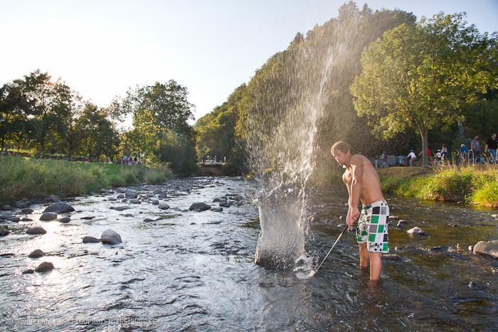 Crossgolf: Golf spielen in Freiburg (28)