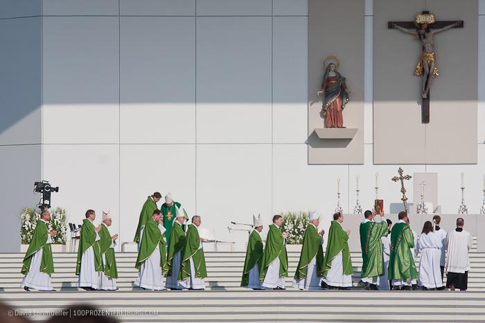 Papstbesuch in Freiburg (30)