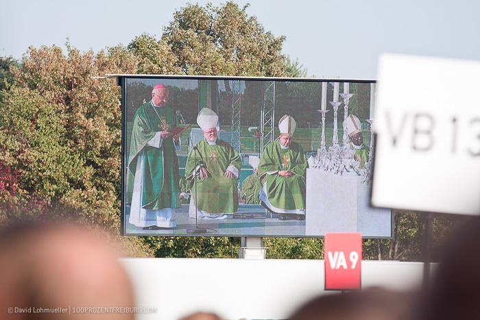 Papstbesuch in Freiburg (34)
