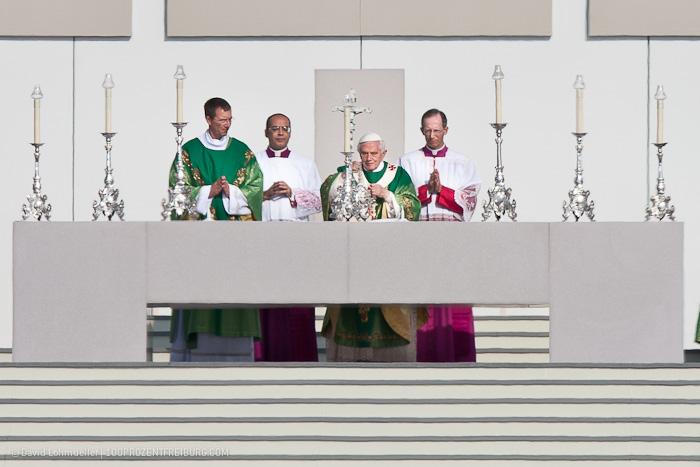 Papstbesuch in Freiburg (35)