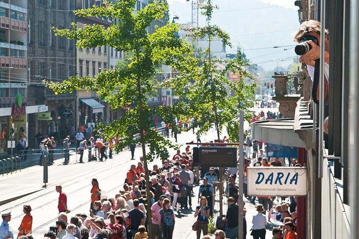 Papstbesuch in Freiburg (9)