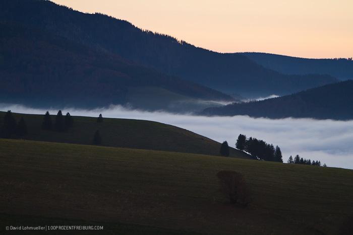 Sonnenuntergang Schauinsland (12)