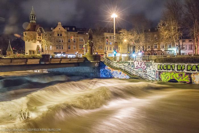 Freiburg Hochwasser (5)