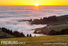 Freiburg Kalender 2013