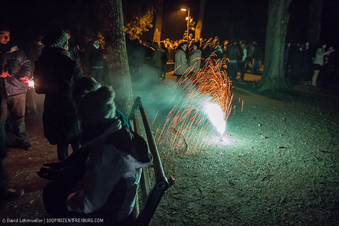 Silvester Feuerwerk Freiburg (3)