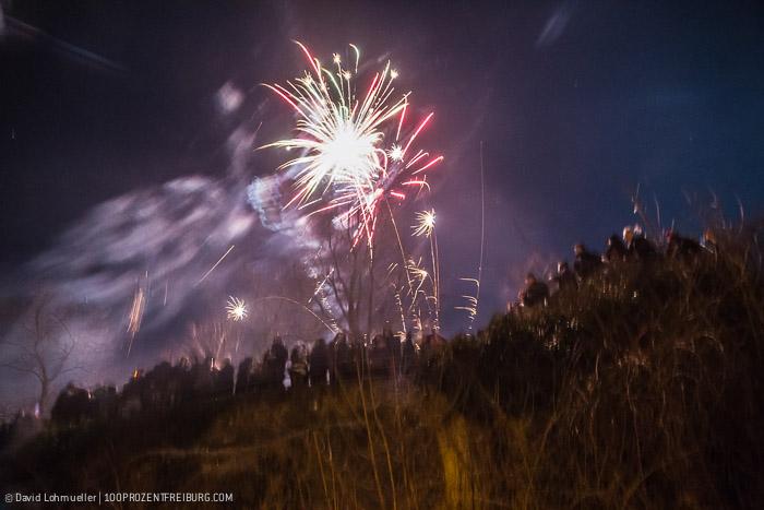 Silvester Feuerwerk Freiburg (8)