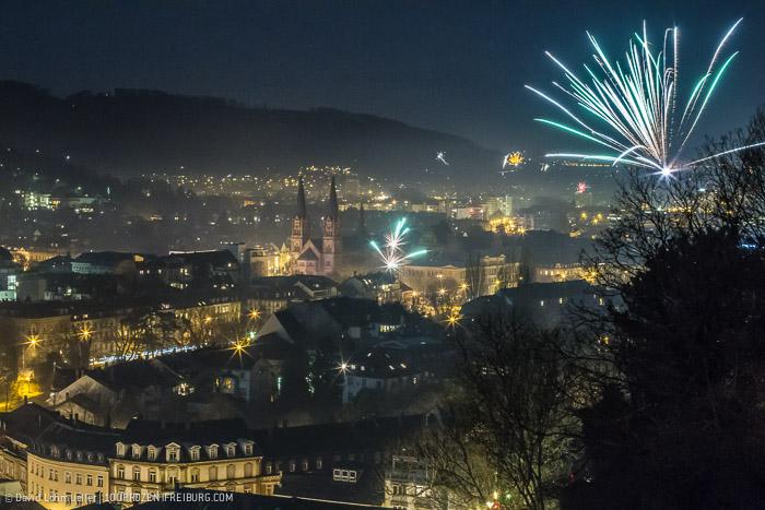 Silvester Feuerwerk Freiburg (10)