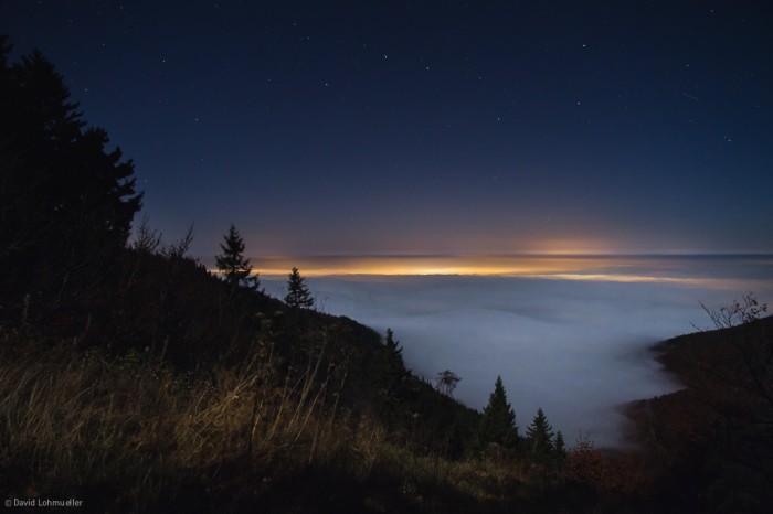 Inversionswetter Freiburg (4)