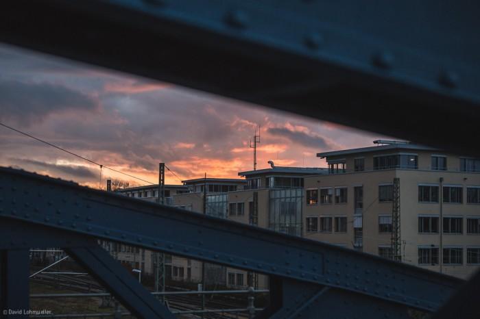 Freiburg Sonnenuntergang (11)