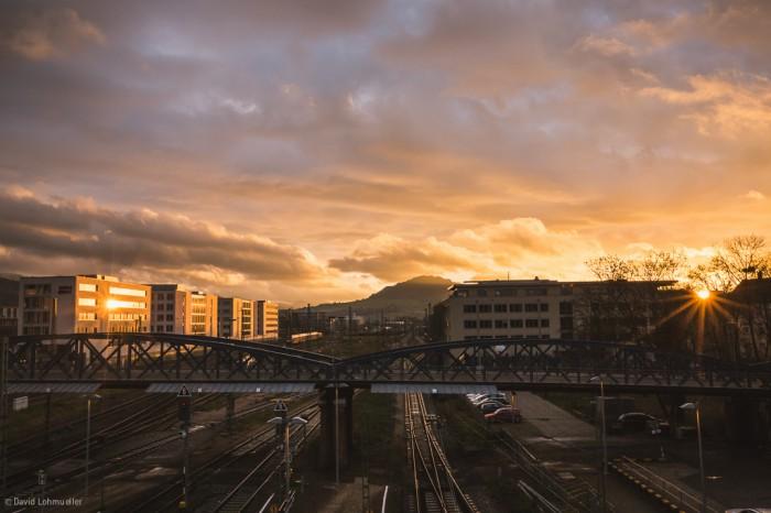 Freiburg Sonnenuntergang (12)