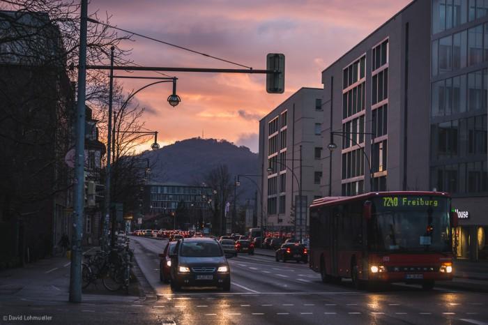 Freiburg Sonnenuntergang (14)
