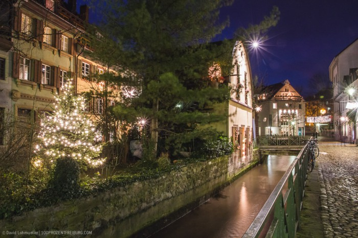 Freiburger Gässle (2)