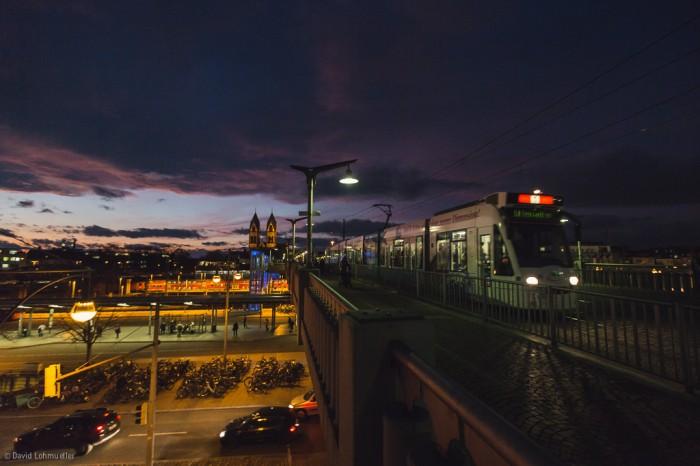Freiburg Sonnenuntergang (18)