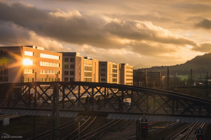 Freiburg Sonnenuntergang (5)