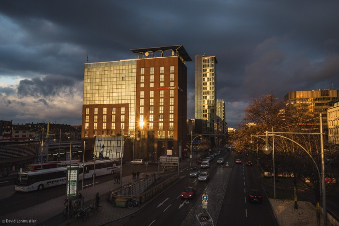 Freiburg Sonnenuntergang (6)