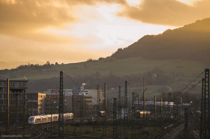 Freiburg Sonnenuntergang (8)