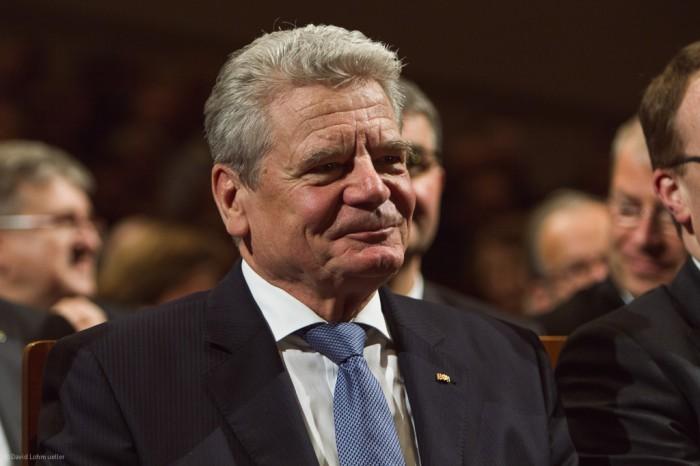 Joachim Gauck in Freiburg (10)