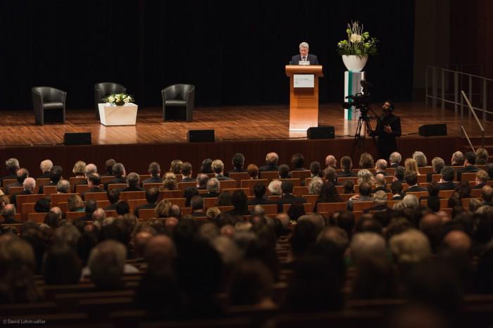 Joachim Gauck in Freiburg (25)