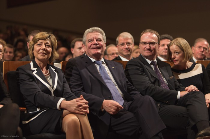 Joachim Gauck in Freiburg (33)