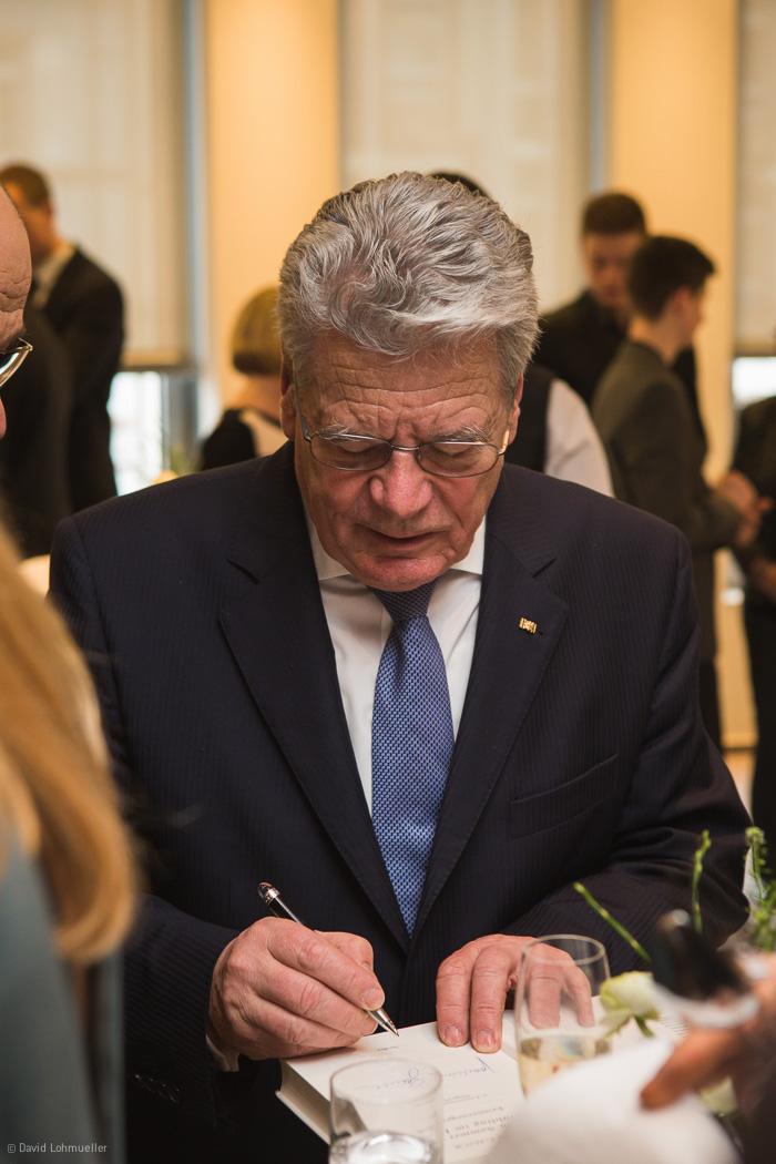 Joachim Gauck in Freiburg (43)