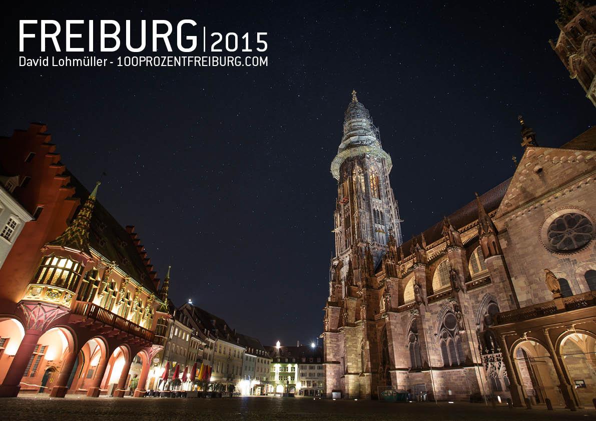 Freiburg Kalender 2015