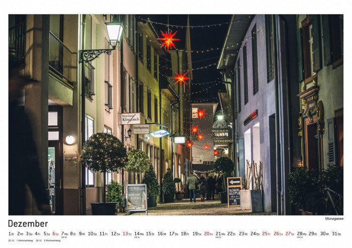 Freiburger Weihnachtssterne