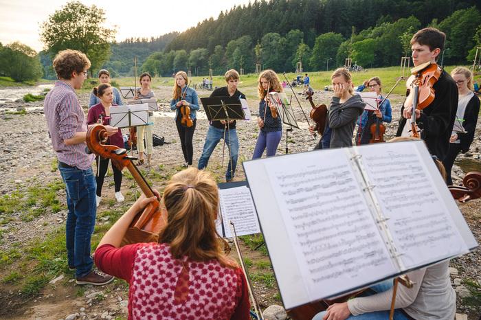 Dreisamorchester