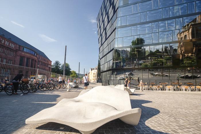 UB Freiburg