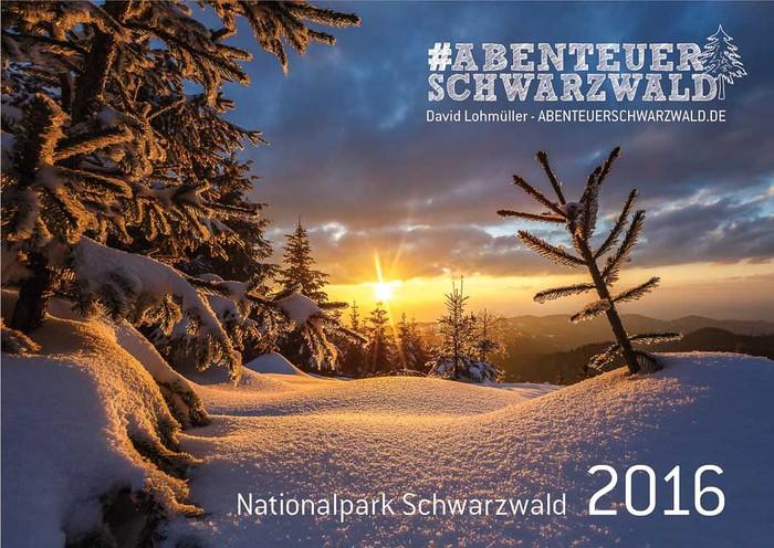 Schwarzwald Kalender