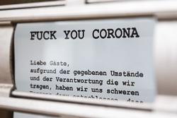 Corona Fotoblog