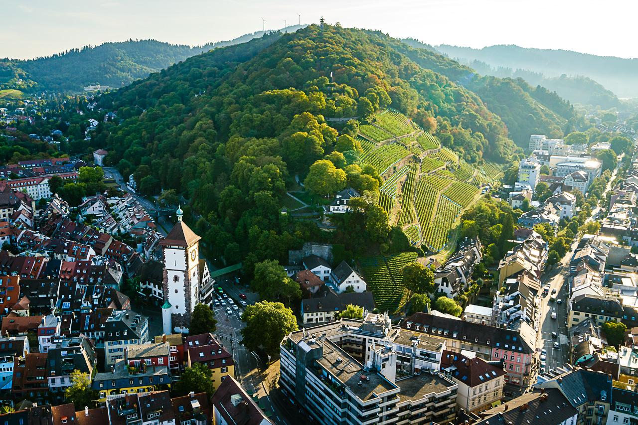 Freiburg Fotos