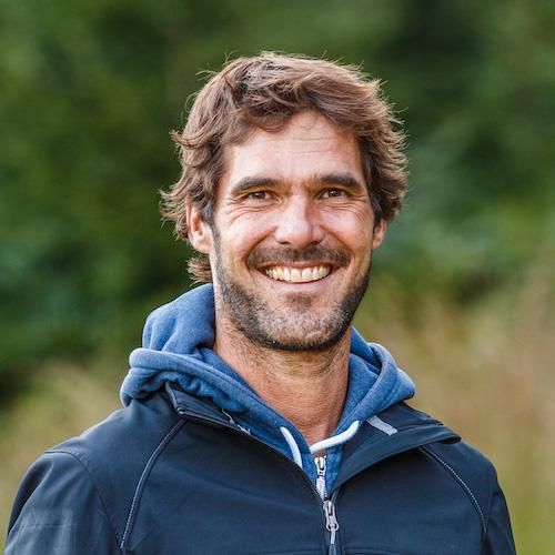 David Lohmüller