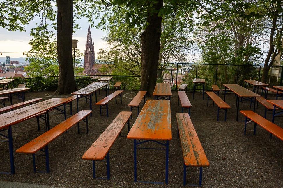 Freiburg im Corona Lockdown (65)