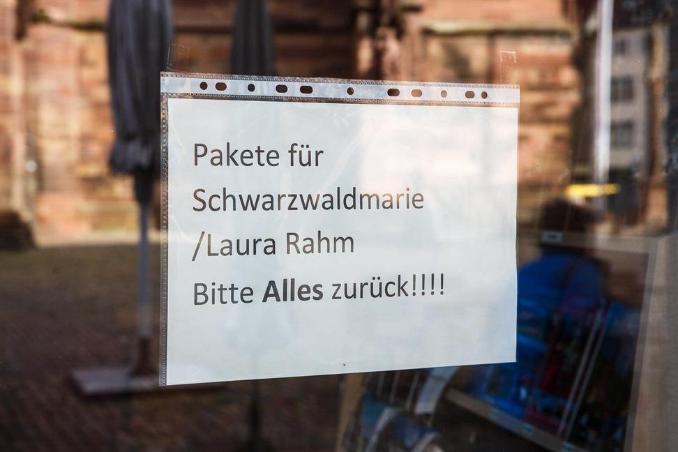 Freiburg im Corona Lockdown (20)