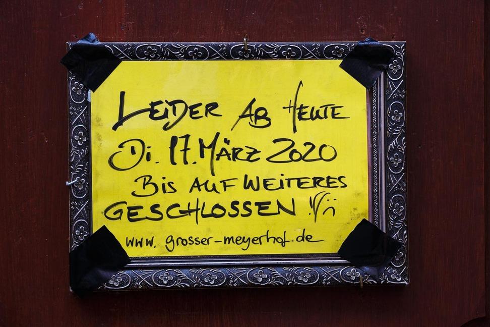 Freiburg im Corona Lockdown (50)
