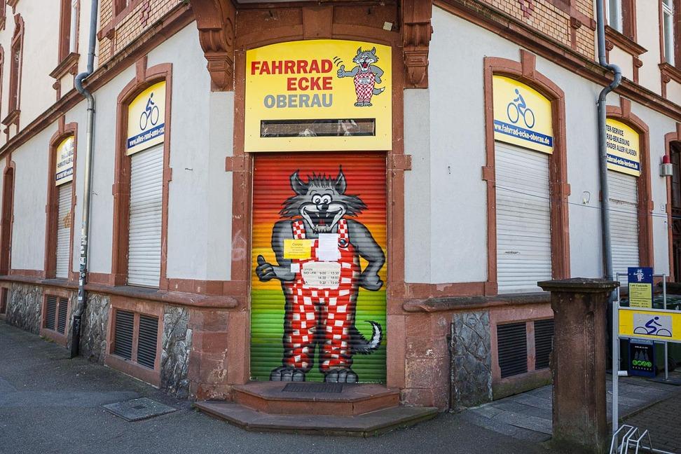 Freiburg im Corona Lockdown (28)