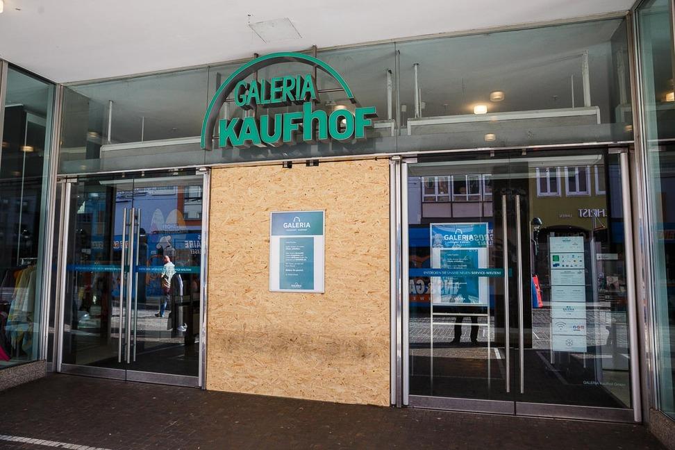 Freiburg im Corona Lockdown (15)