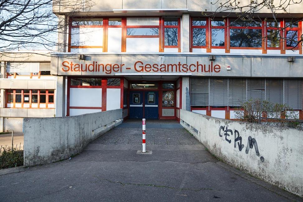 Freiburg im Corona Lockdown (31)