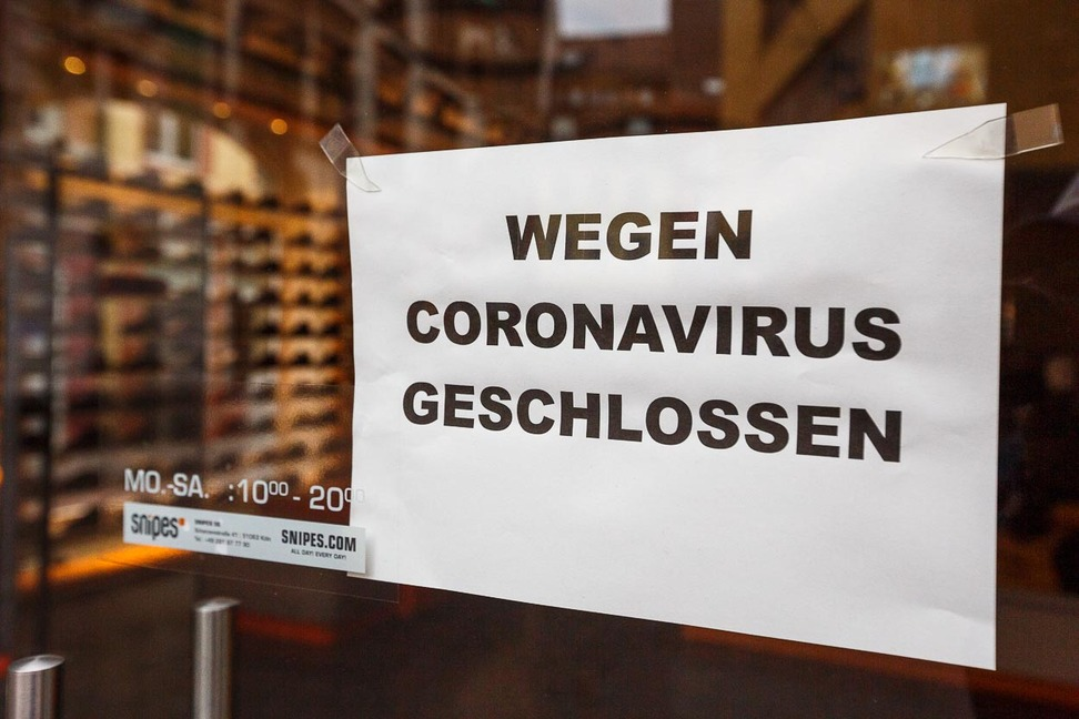 Freiburg im Corona Lockdown (13)
