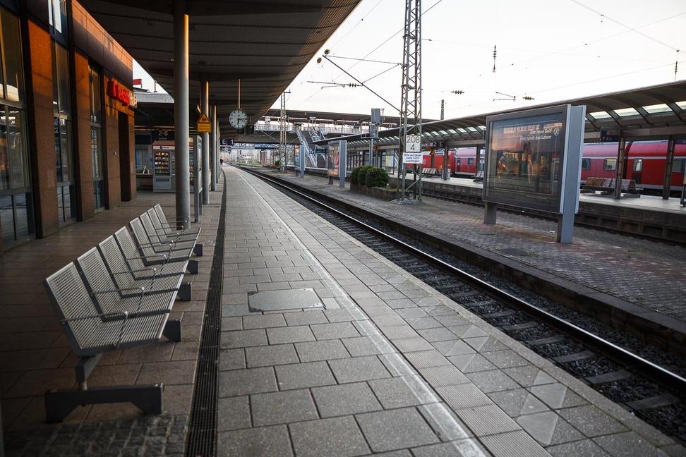Freiburg im Corona Lockdown (29)