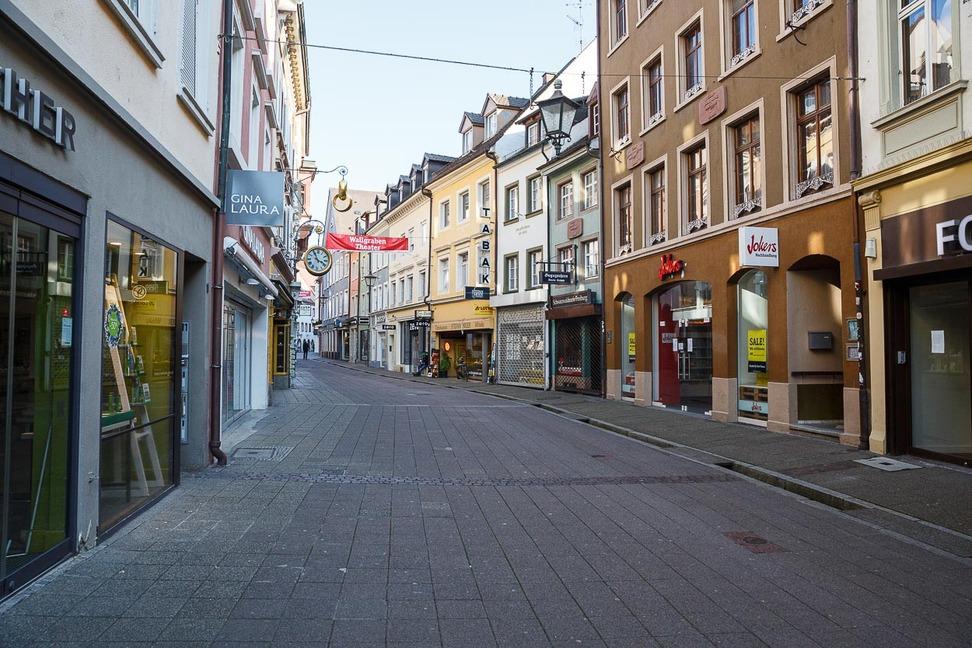 Geisterstadt Freiburg (2)