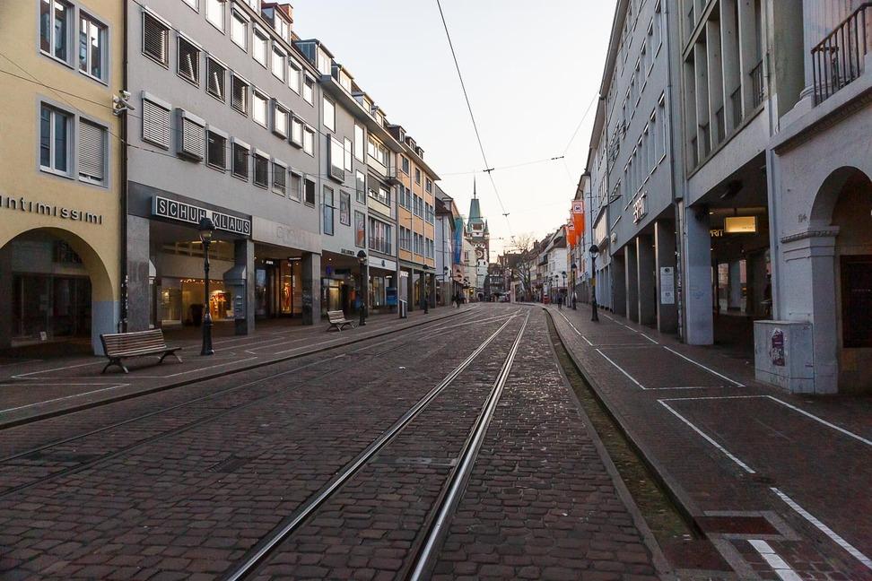 Geisterstadt Freiburg (1)