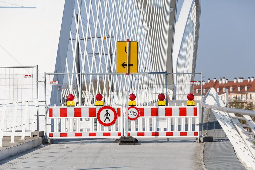 Corona | Geschlossene Grenzen in Europa (2)