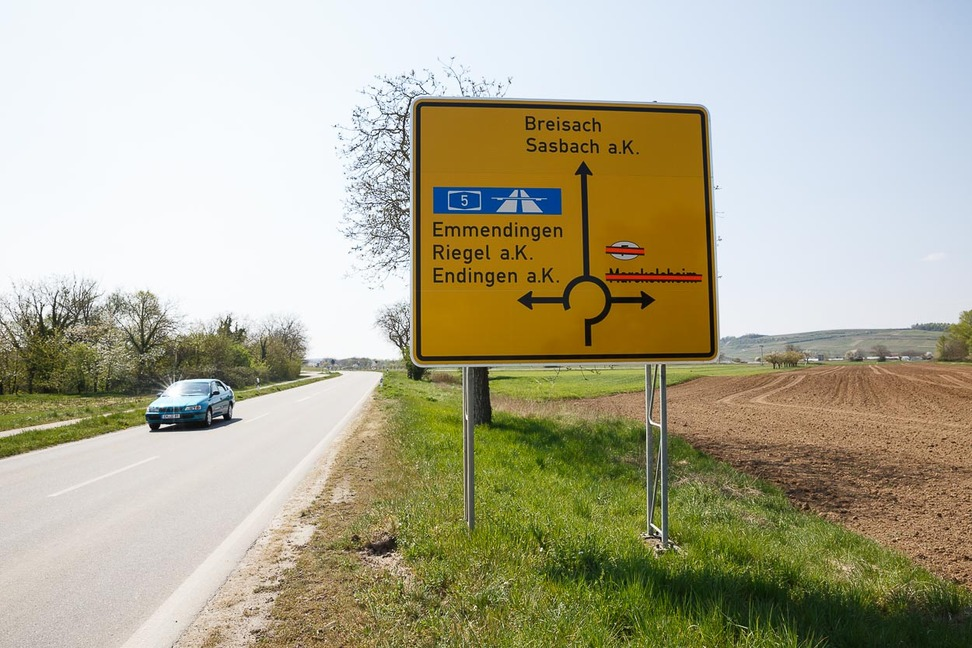 Corona | Geschlossene Grenzen in Europa (23)