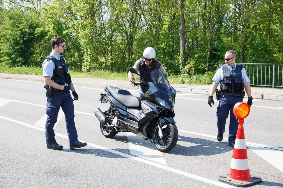 Corona | Geschlossene Grenzen in Europa (30)