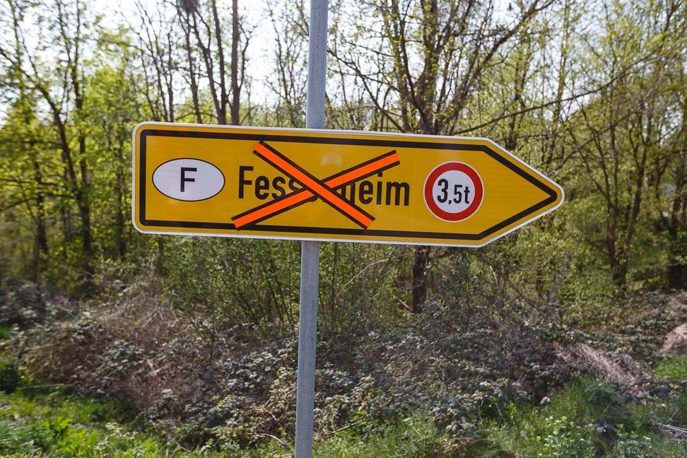 Corona | Geschlossene Grenzen in Europa (39)